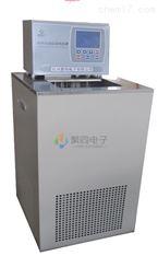 低温恒温循环器JTHX-010风冷式压缩机组