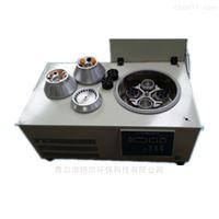 HT-16G厂家批发高品质管式离心机 10升管式分离机