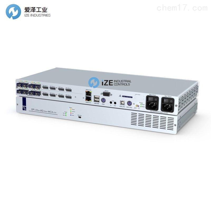 G D信号输出模块DP1.2-VISIONXG系列