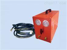 YH2001型SF6补气装置