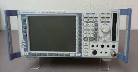 租售FSP3频谱分析仪罗德与施瓦茨FSP3