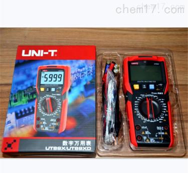 数字万用表 乙级防雷检测仪器