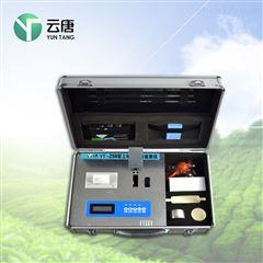 YT-ZJB土壤重金属分析仪器