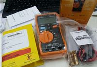 U1232AKeysight 是德U1232A 计数手持式数字万用表