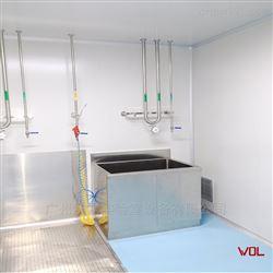 微生物实验室洗手台定制