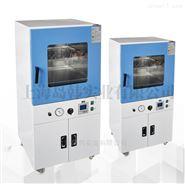 BPH-6033真空干燥箱 上海島韓真空箱 帶程序段真空箱