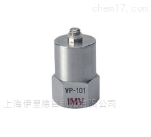 日本IMV压电式加速度传感器