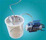 GBT 25993-A自动混凝土路面透水系数抽真空装置