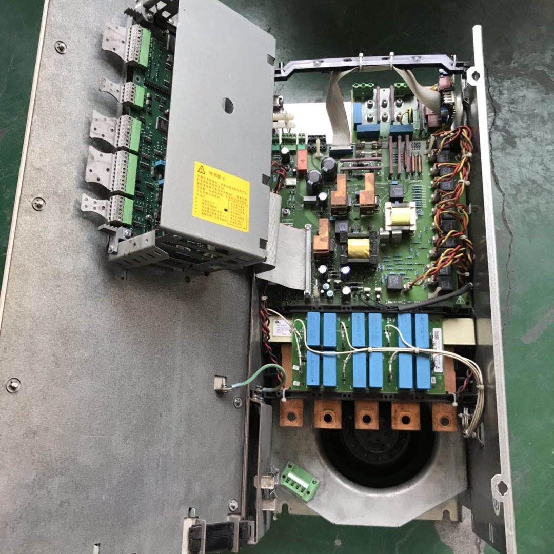 芜湖西门子数控设备802D通讯不上系统死机专业维修