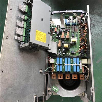 无锡西门子MP377-12寸启动白屏死机维修
