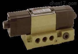 W70美国ROSS先导式电磁阀