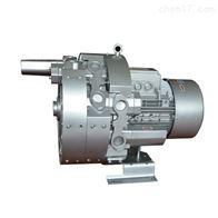 低噪音漩涡气泵