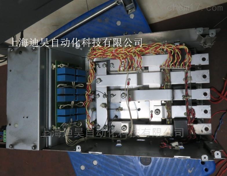 西门子6RA80直流调速开机启动电机不转维修