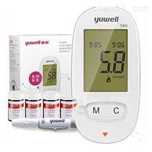 580智能款血糖测试仪
