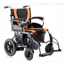 D130H可折叠铅酸版电动轮椅车