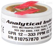 AII GPR-1800氧气分析仪氧气传感器