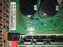 十年维修G120上电输出电流大