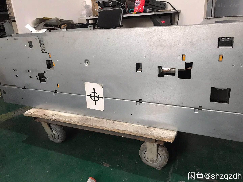 南充西门子802D数控系统调试维修方法