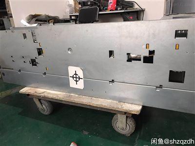 西门子6SE7031死机通讯不上十年维修