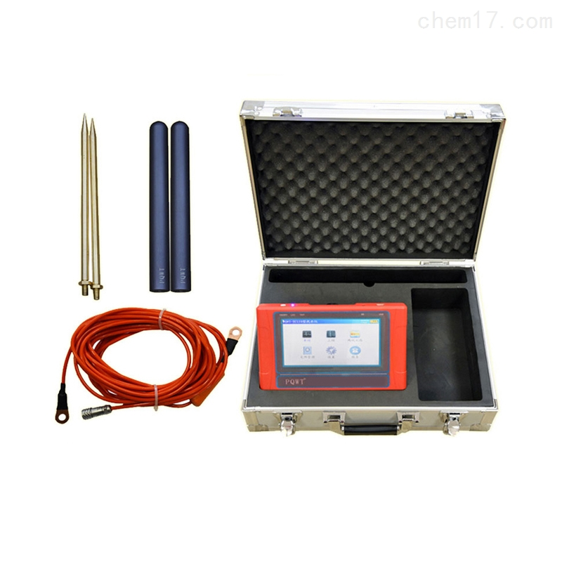 地下管道漏水检测仪  自来水管测漏仪