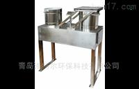HT-204CHT-204C型智能降水降尘自动采样器