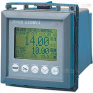 美國JENCO任氏微電腦pH/ DO/ 溫度控制器
