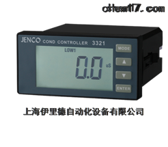 MODEL 3331美国JENCO任氏微电脑电导率/电阻率变送器