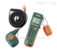 MO265美国EXTECH组合针/无针水分仪原装进口