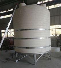 ZC40噸錐底加藥箱