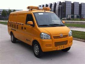 PJ電力工程車 承修三級電力