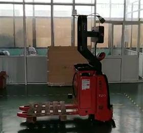 自動無人叉車