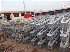 pj金属抱杆 电力承装三级 上海电力资质