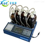 遥控智能无汞压差法BOD测定仪XCQ-810Z厂家