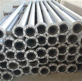 dn25-dn800钢橡复合管道介绍衬胶管