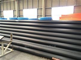 新疆超高耐磨尾矿管 矿浆排放管
