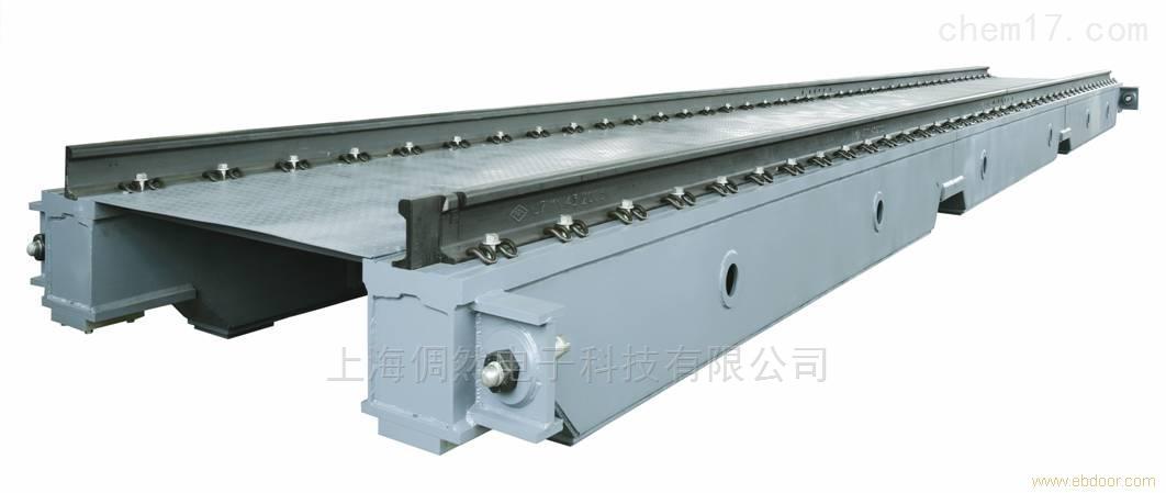 150噸靜態電子軌道衡/火車地磅/物美價廉