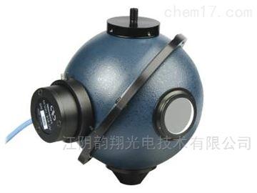 Newport經校準的積分球傳感器