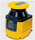 德国皮尔兹PILZ安全激光扫描仪生产区监控