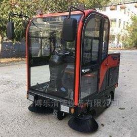 天津駕駛式掃地車價格
