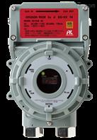 理研GD-D58DC固定式可燃氣體檢測儀