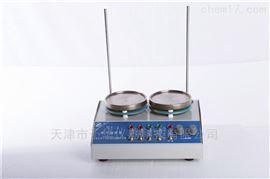 HJ-2/HJ-4/HJ-6多联磁力搅器(加热板)