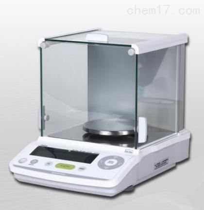 岛津TX223L/220g/0.001g稳定电子天平
