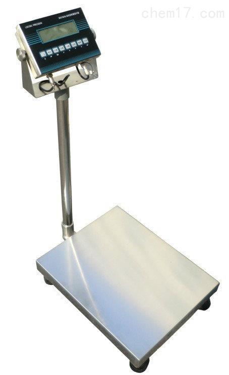 朗科EX本安防爆电子台秤XK3150B-EX-150kg