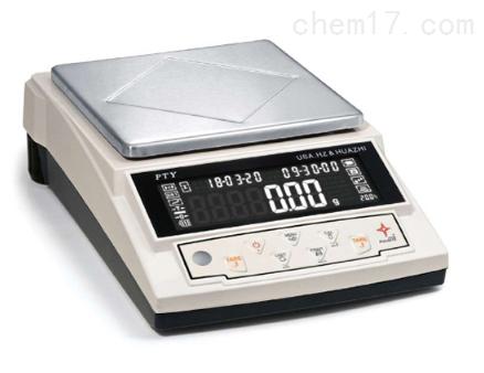 HUAZHI华志PTY-B2200/0.01g电池驱动天平