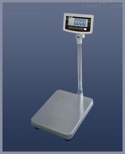 T-Scale台衡XK3108-VW-60kg串口RS232电子秤