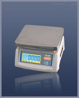 T-Scale台衡T-28-6kg防水防潮电子秤