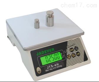 jadever台湾钰恒JTS-4H/0.2g电子秤接电脑