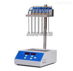 QYN100-2干式加热氮气吹扫仪