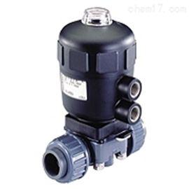 435283德國BURKERT導控制膜片閥/技術優點