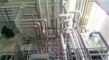 铁皮保温安装材料供应 承接铁皮工程
